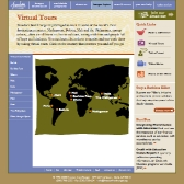 Freedom From Hunger: Virtual Tours
